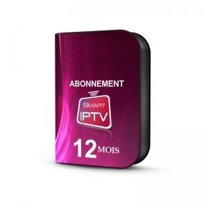 RENOUVELLEMENT ABONNEMENT iPTV Starsat-Géant-Cristor-mag-smart iptv
